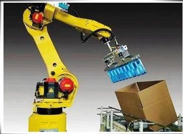 选择合适的关节型机器人有助降低自动化成本