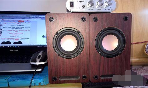 自制音箱的制作过程_个人DIY音箱制作