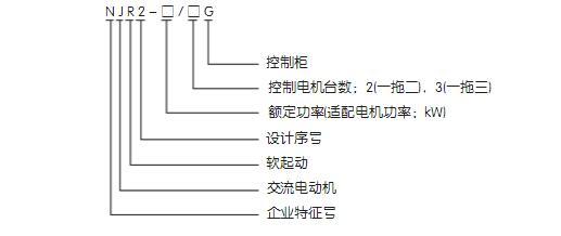 一拖三軟啟動器控制圖(四款一拖三軟啟動器控制電路圖)