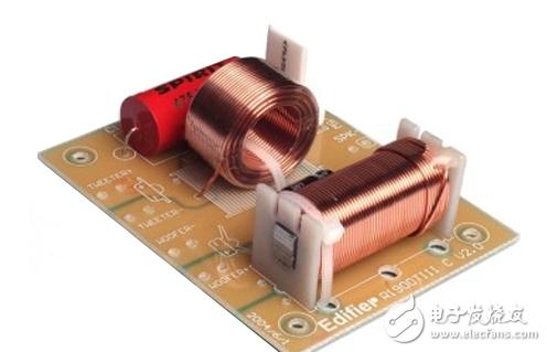 音响二分频器电路图(六款模拟电路设计原理图详解)