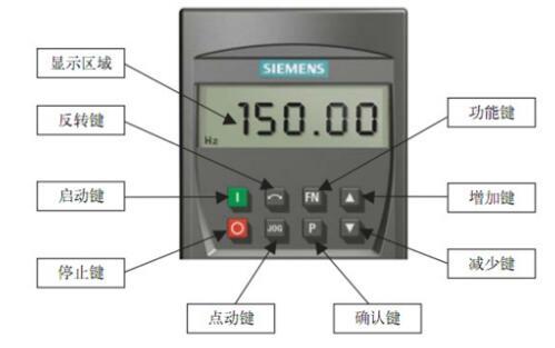 变频器怎么设置参数_变频器的参数设定步骤