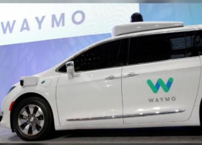 加州自动驾驶测试进展:谷歌性能遥遥领先 百度还需...