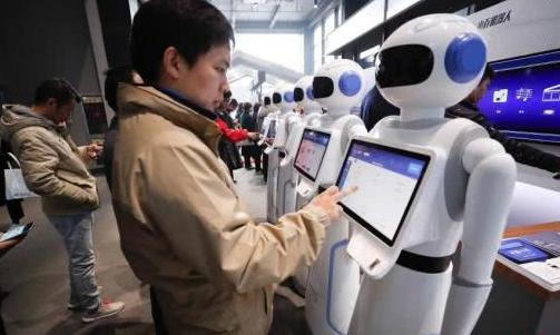 人工智能如何物尽其用?伪概念推动2018年行业大变革