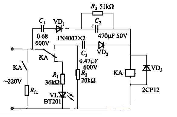 最简单的短路保护电路图汇总(六款模拟电路设计原理图详解)