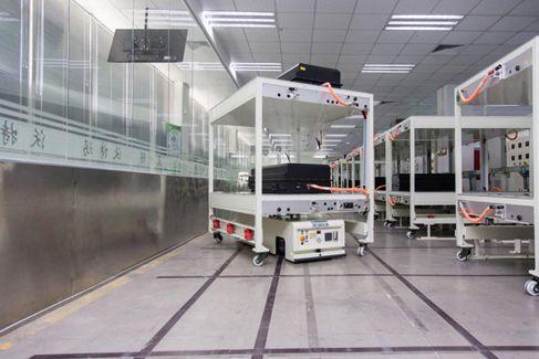 沃特玛发力三元电池 也在积极布局回收市场和储能市场
