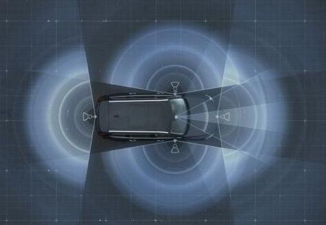 车载毫米波雷达77GHz将替代24GHz成为主流