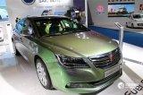 乘用车是技术水平的表征 三年后燃料电池乘用车有望...