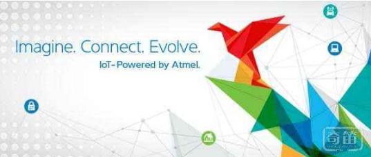 Atmel联手英特尔推出更加安全的物联网应用