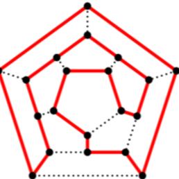 哈密顿回路算法