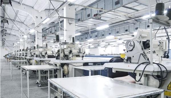 美纺织业导入机器人 以自动化提升竞争力
