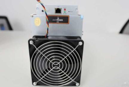 三星紧随台积电脚步 参与ASIC矿机芯片代工制造