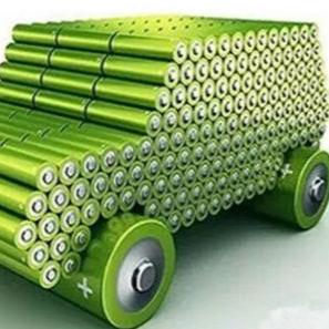 锂电池市场需求量增大带动了2017年寒锐钴业的净利润