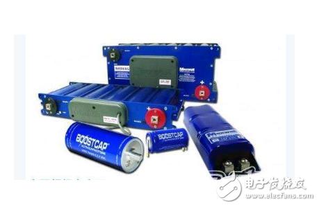 超级电容电池为什么没普及