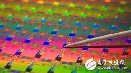 粤芯半导体寻求协同制造模式  打造IC产业现金挑战赛