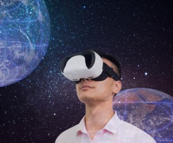 VR日渐贴近消费市场 沉浸体验将变成一种习惯