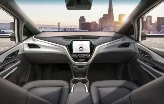 """谷歌:2018年要造""""数千辆""""自动驾驶汽车"""
