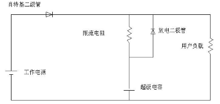 法拉电容充电电路图汇总(七款模拟电路龙8国际娱乐网站原理图详解)