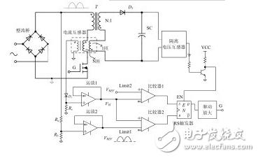 法拉电容充电电路图汇总(七款模拟电路设计原理图详解)