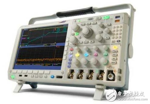 示波器上的触发电平如何选择?