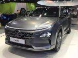 2018CES展现的现代NEXO_中外燃料电池车...