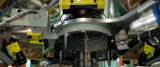 3D双目立体视觉在机器人视觉的应用