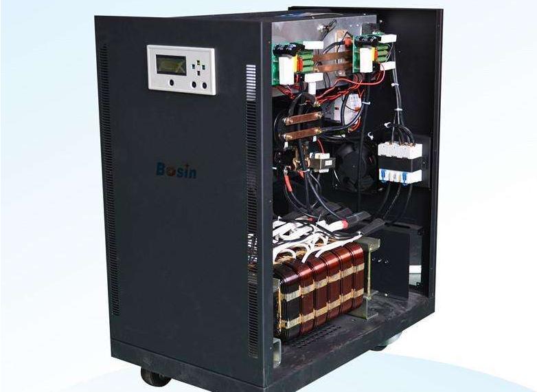 ups电源有稳压功能吗_稳压器和UPS的作用一样...