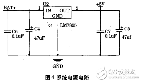 12v太阳能充电电路图大全(七款12v太阳能充电原理图详解)