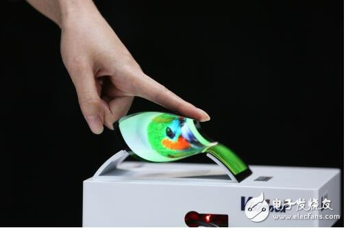 AMOLED技术日臻成熟 即将开启视觉新时代