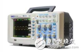 基于DSP的數字示波器GUI開發與軟件設計流程