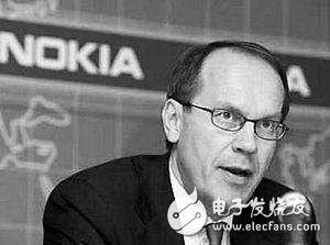 那个成就诺基亚辉煌的CEO:约玛·奥利拉