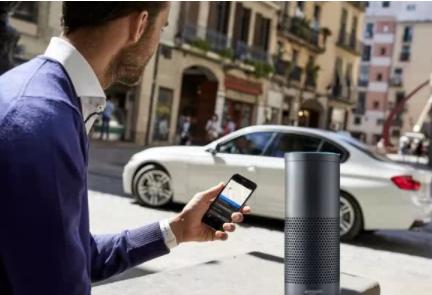 智能语音Alexa成为汽车圈的宠儿 也成了黑客入...
