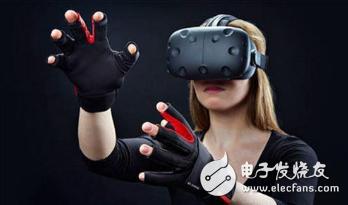 VR一体机、VR头盔和VR眼镜的概念以及区别分析