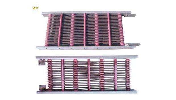 电阻加热原理及特点