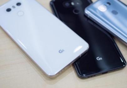 LG手机业务节节败退 宣布不日退出中国市场