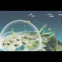 數字化地理信息的電磁環境信號發生技術的思想、方法...