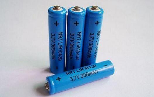aaa电池可以充电吗