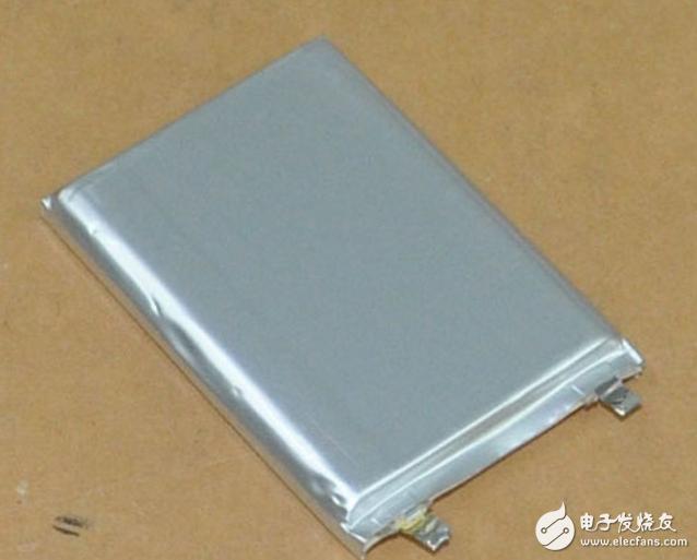 什么叫软包锂电池