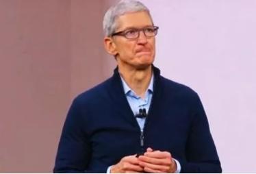 苹果AR眼镜或许真的要来了 库克暗示AR眼镜项目的存在