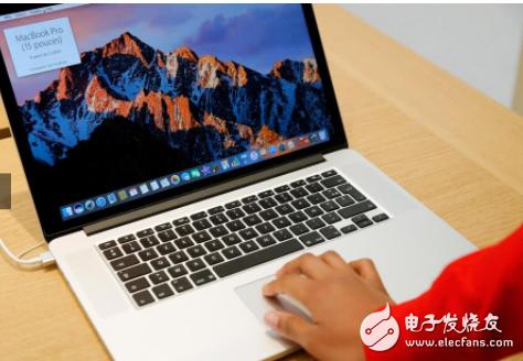 苹果三款新的Mac模型曝光 或内置自研处理器
