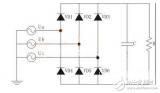 三相不控整流电路的PFC设计案例分析