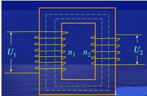 380v变36v变压器接线图