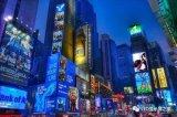 随着LED大屏技术的成本下降和发展,DLP拼接市...