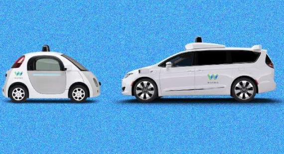 美国加州为自动驾驶排名:自主驾驶性能的关键指标,Waymo领先对手