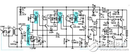 教你看懂电路图:4个步骤来看电子电路图最简单