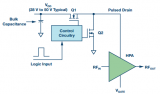 一种独特的栅极脉冲电路,并进行了HPA快速开/关评估