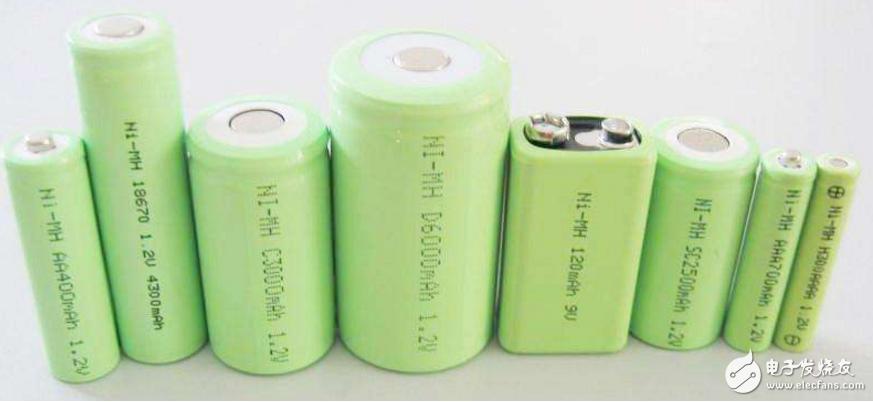 镍氢电池充电器设计方案汇总(五款模拟电路设计原理图详解)