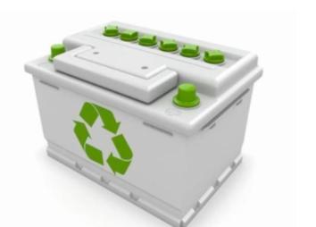 2018年动力电池回收市场爆发 报废期将带来百亿市场