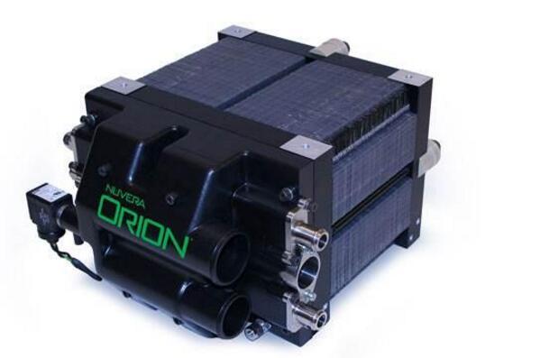 燃料电池技术是什么_燃料电池技术优缺点