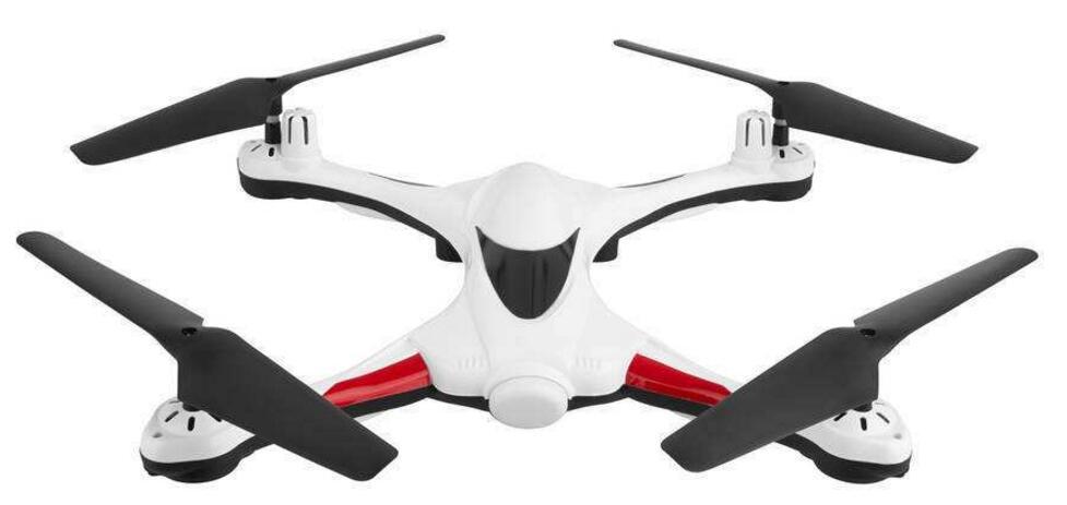 大热的四轴飞行器设计_软硬件参考方案