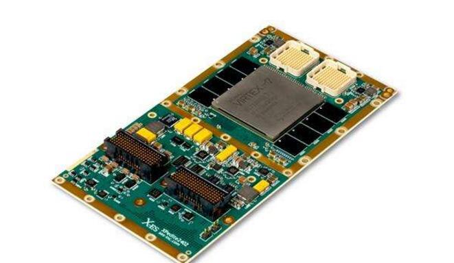 FPGA为什么比CPU和GPU快